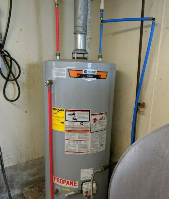 State Water Heater Gs675crrs 75 Gallon