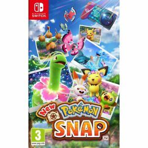 Pokemon Snap For Nintendo Switch