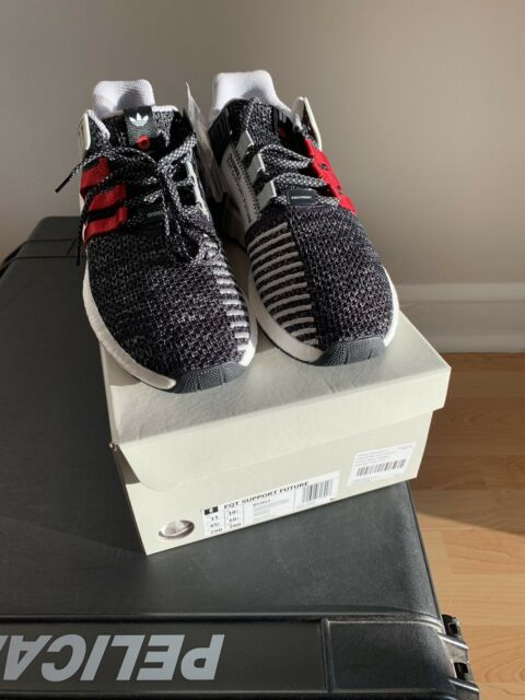 sneakers for cheap cd4c9 809a2 Adidas X Overkill EQT Support Future 93/17