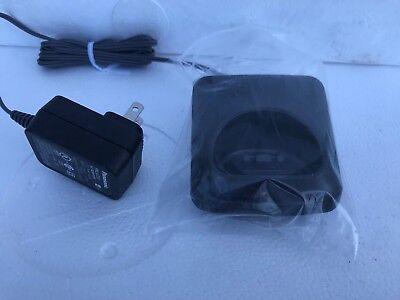 Panasonic PNLC1050 YA BASE CHARGER WITH ADAPTER PNLC223 FOR KXTGEA20B KX-TGEA20b