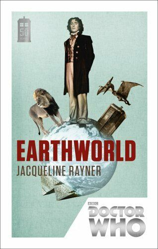 1 of 1 - Doctor Who: Earthworld: 50th Anniversary Edi... by Rayner, Jacqueline 1849905207