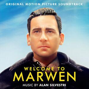 BIENVENUE-A-MARWEN-WELCOME-TO-MARWEN-MUSIQUE-DE-FILM-ALAN-SILVESTRI-CD