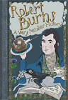 Robert Burns by Fiona MacDonald (Hardback, 2011)