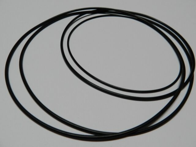 Vierkant Riemen Set Philips N 4416 Rubber drive belt