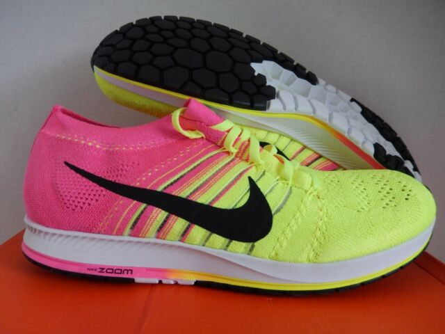3dca9a4a8a89f4 Mens Nike Flyknit Streak Shoes Size 13 Multi Color 835994 999 for ...