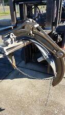 Mathey Dearman 4sa Manual Saddle Pipe Beveling Machine 20 26 Torch Carrier