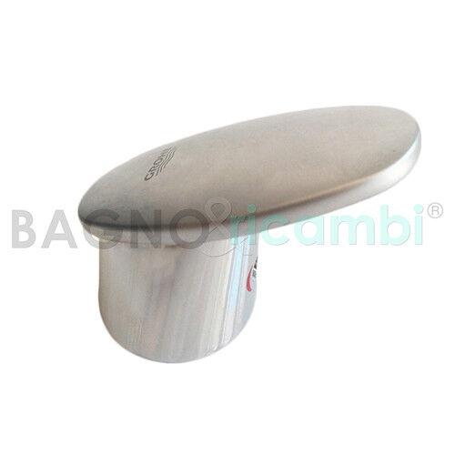 Ricambio leva apertura acqua Bidet cromo-satinato 46371IP0 per Taron Grohe