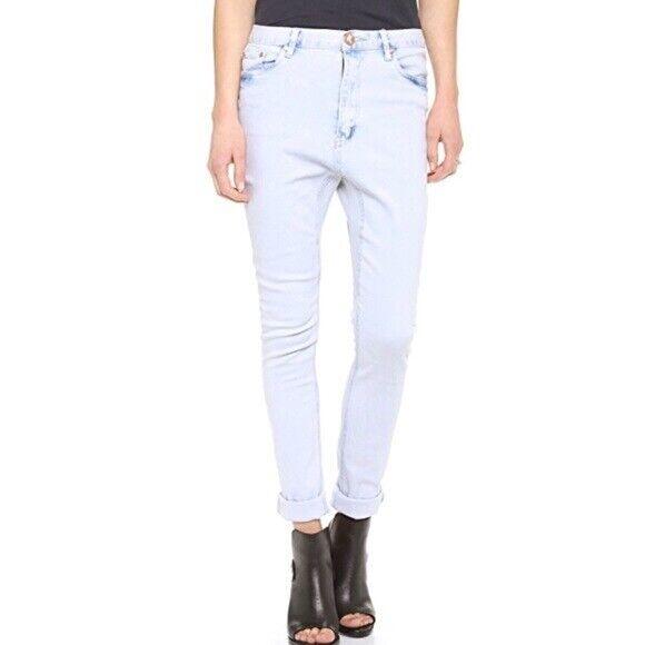 052fd5dc9b6331 One Jeans Runaways low waist drop 90's Style Jeans Teaspoon crotch  nnzozs2000-Jeans