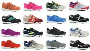 Reebok-Classic-Ventilateur-Cuir-Daim-Hommes-Femmes-Chaussures-Shoes-Sneaker