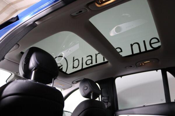 Mercedes GLC350 d 3,0 AMG Line aut. 4-M billede 9
