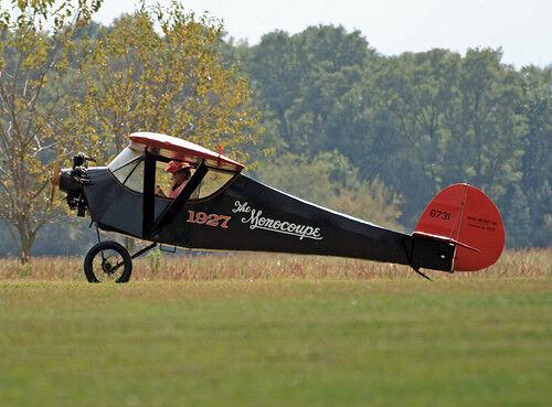 MONO COUPE  VELIE 70  48  wing span  LASER CUT SHORT KIT