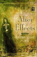 After Effects: A Dectective Inspector C.D. Sloan Mystery