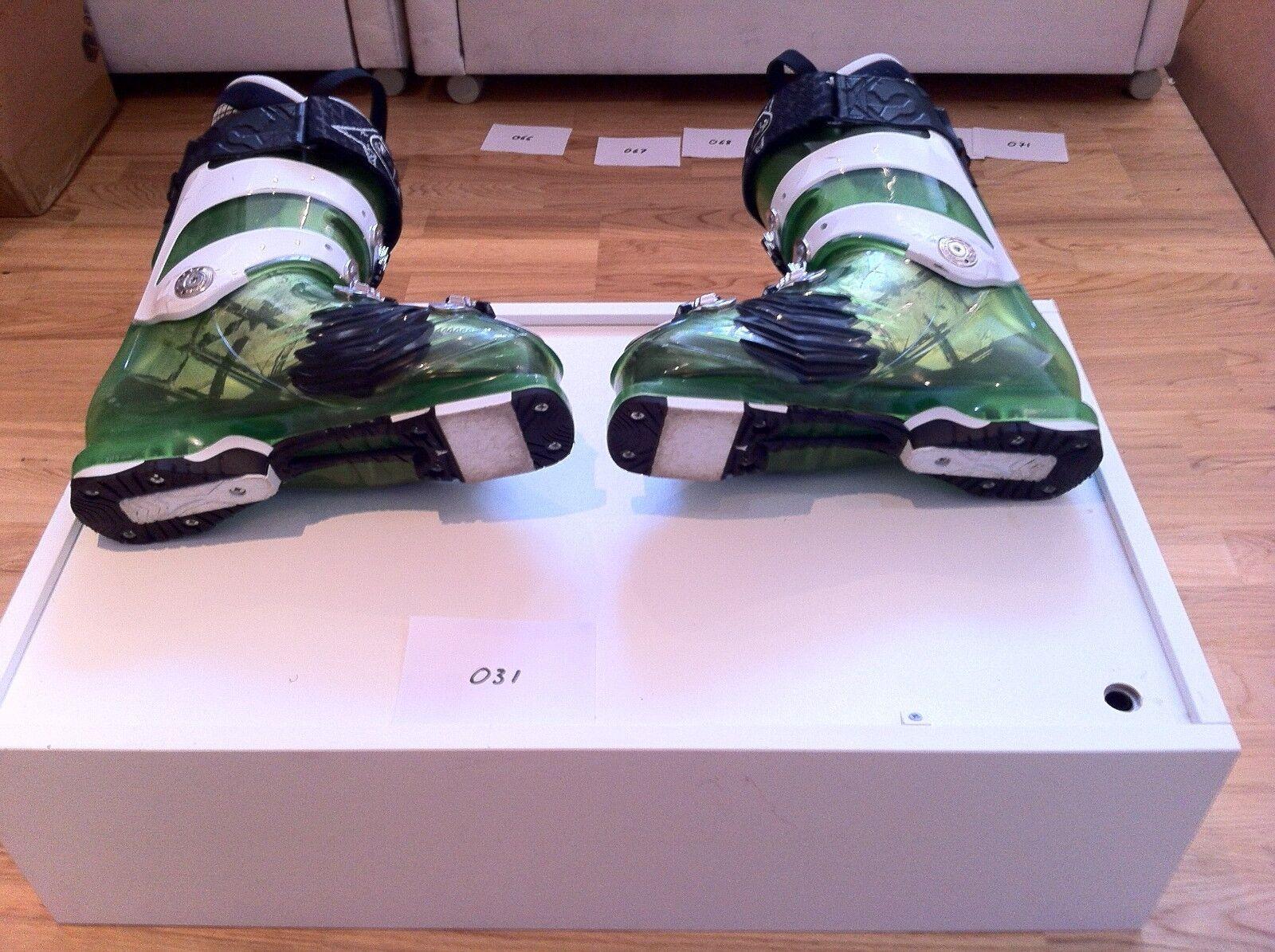 Atomic Hawx Hawx Hawx 110 Ski Stiefel (Größe 26) 1275b3