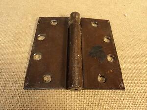 Stanley Door Hinge 1 7 8in W X 4 1 2in L Copper Finish