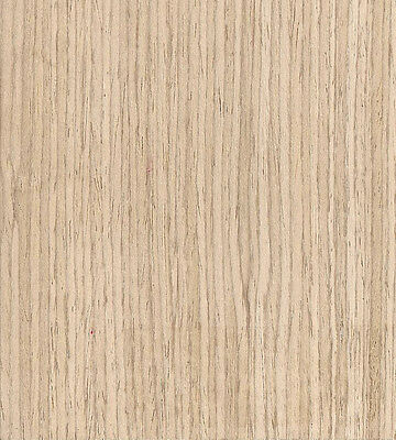 "White Oak (Rift) composite wood veneer 24"" x 48"" on paper backer 1/40th"" (# EFW)"