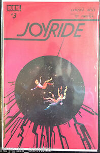 Joyride-3-NM-1st-Print-Boom-Studios-Comics