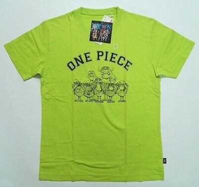 One Piece Sanji Ruffy /& Zoro T-Shirt