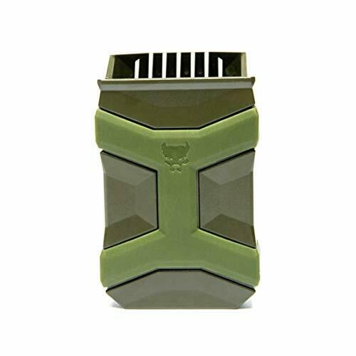 Pitbull Universal Mag Carrier Gen 2 UMC001 Made in USA
