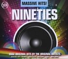 Massive Hits - Nineties Various Artists Audio CD