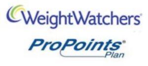 Details About Weight Watchers Programme Propoint Plus 43 Livres En Format Pdf