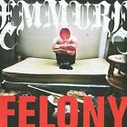Felony by Emmure (CD, Aug-2009, Victory)