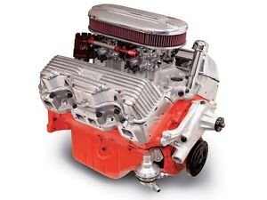 1962-63-Chevy-034-409-427-034-039-s-MATCHING-034-REMANUFACTURED-034-ENGINE