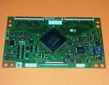 "Placa Tcon LVDS Para Sharp LC-32BT8EA LC-32GA9E de 32"" TV CPWBX 3508TPZ P ST-ML4 68U"