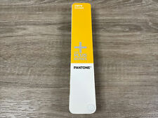 Pantone The Plus Series Formula Guide Cmyk Uncoated First Edition Quick Shipping