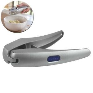 Zyliss Susi 3 Garlic Press/Crusher Manual Mincer Kitchen Tool Gadget w/ Cleaner