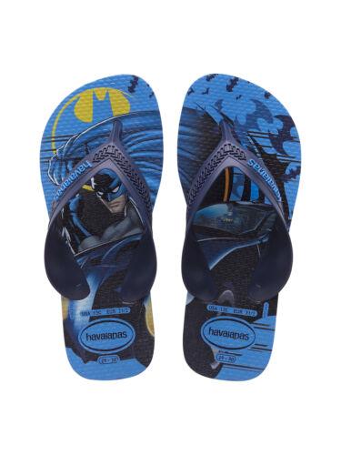 Havaianas Kids Princess Rubber Sandals Flip Flop children Size Uk