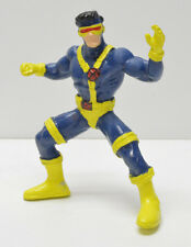 Marvel Universe Comic Spain PVC Figures 1990 CYCLOPS X-Men 4in
