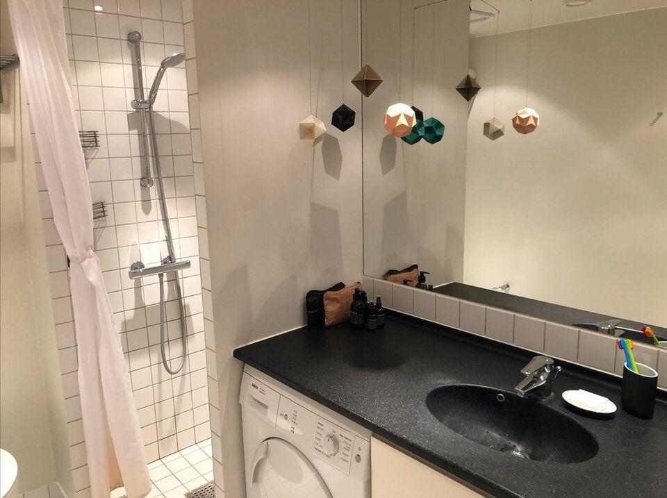 2300 vær. 3 lejlighed, m2 96, Lyneborggade