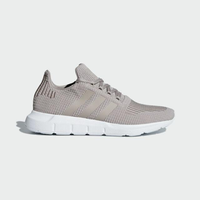 Adidas Originals Swift Run W [B37715] Women Casual Shoes Vapour GreyWhite