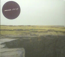 CD JOHN BLEK - cut the light, neu - ovp