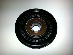 Idler-Pulley-Universal-68mm-6-Rib-w-FAG-Bearing-Used