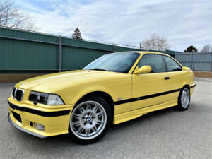 1997 BMW M3 DINAN Coupe with Only 188,444 kms
