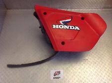 HONDA XL125 AIR BOX & SIDE COVER B1AB-05