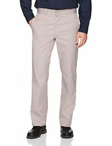 Dickies-Work-Pants-874-Original-Mens-Trousers-Grey-3632