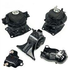 Engine /& Trans Mount Set 5PCS For 2007 Honda Odyssey 3.5L Touring EX-L M790