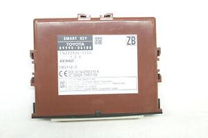 2012-TOYOTA-CAMRY-COMPUTER-ASSY-SMART-KEY-89990-06100-OEM-12-13