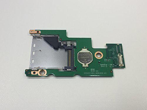 PCMCIA Card Reader Board HP Compaq 6710B