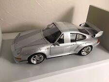 UT Models 1:18 Diecast Porsche 911 GT2 Street 993 New In Box Very Rare