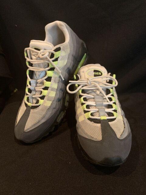 Nike Air Max 95 OG 554970 174 Sneakersnstuff | sneakers