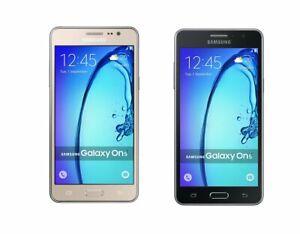 Entsperrt SAMSUNG Galaxy on5 g5500 Android Handy 8gb Telefon/Full Set
