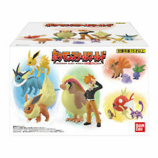 PREORDER TICKET Charizard ~ Pokemon Scale World Figure