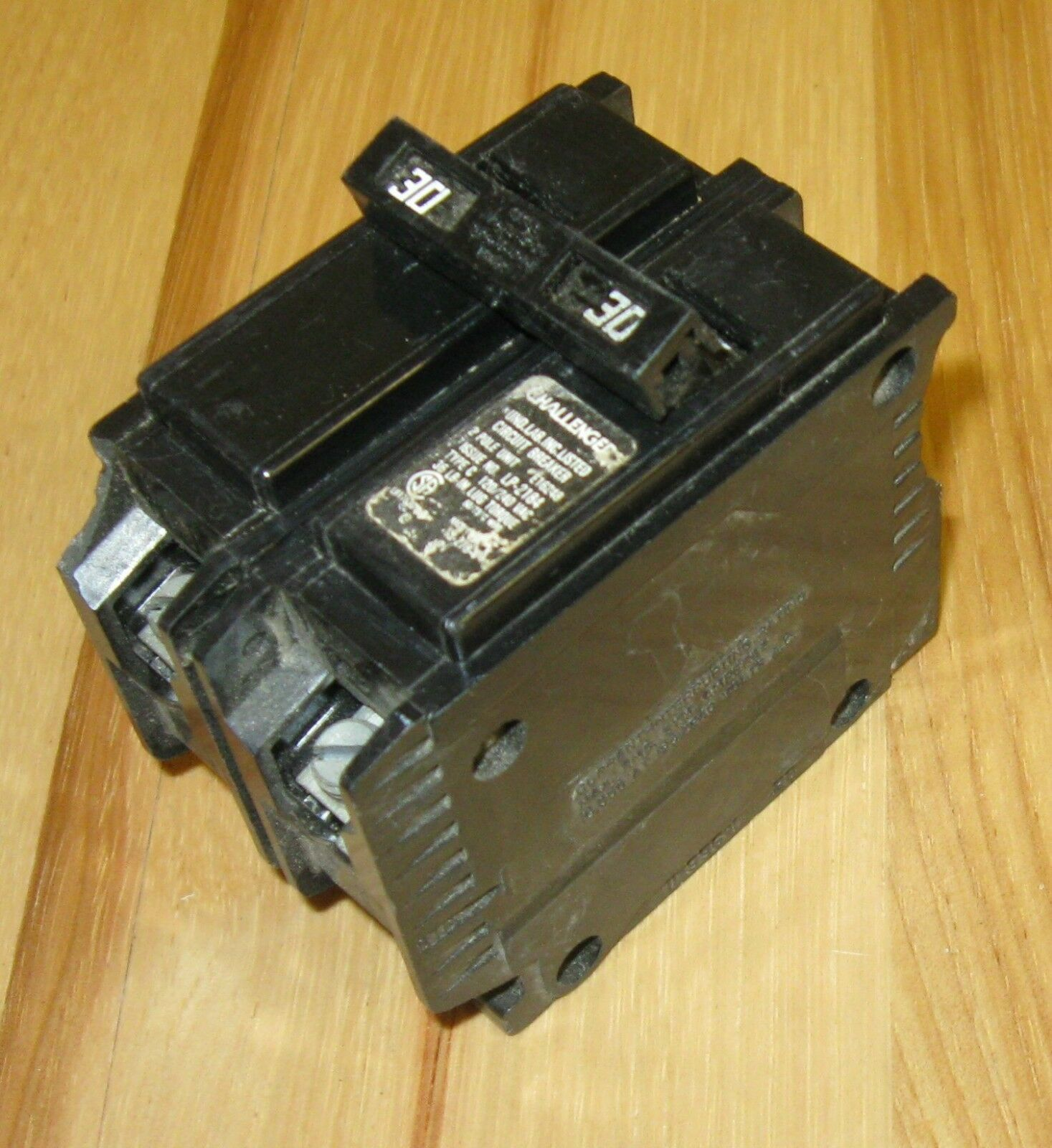 Single Pole 6Ka RCBO 16Amp 240V Safety Switch Moeller Electrical Products