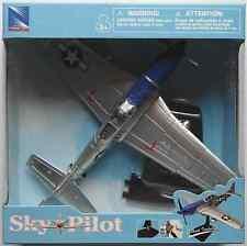 NewRay - P-51 Mustang Neu/OVP Flugzeug-Modell