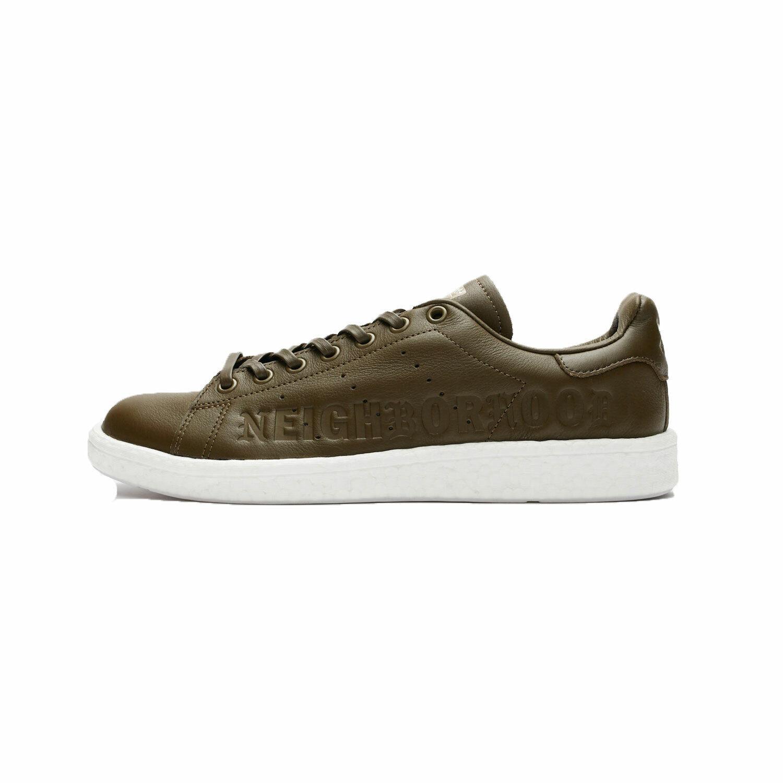 Adidas Hombre Boost NBHD Oliva B37342 Stan Smith
