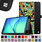 Samsung Galaxy Tab A 8.0/9.7 Tablet Auto Sleep/Wake Leather Case Cover Stand