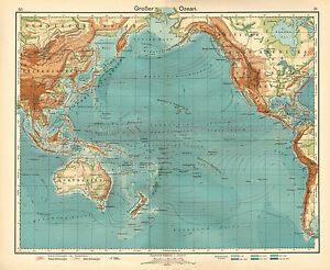 East Indies World Map